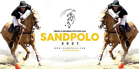 Sandpolo 2021 tickets
