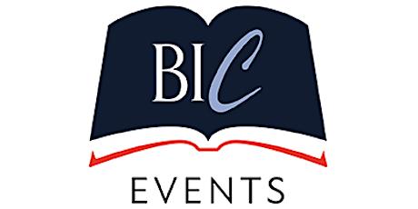 Green BIC Brunch, June 2020 - Green Book Production: Materials matter! (webinar) tickets