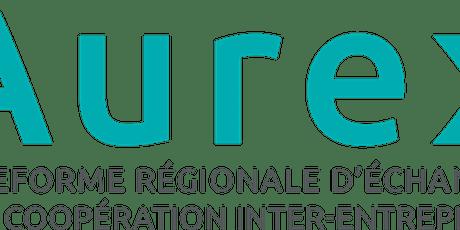 Rendez-vous  Membres Aurex billets