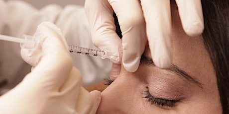 Monthly Botox & Dermal Filler Training Certification - Boston tickets