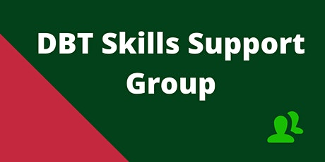DBT Skills Support Group tickets
