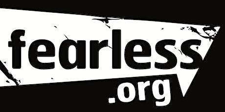 Trowbridge/Chippenham - Wiltshire Fearless Workshop (County Lines) tickets