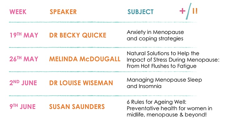 Ageing Well: How to Live Longer, Healthier & Happier in Midlife & Menopause image