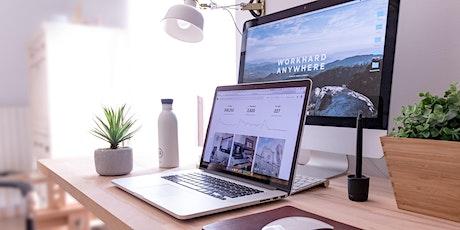 Quickthinking's byte sized webinar: Digitale strategie, juist nu! entradas