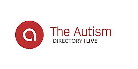 The Autism Directory LIVE Llandudno 2022 tickets