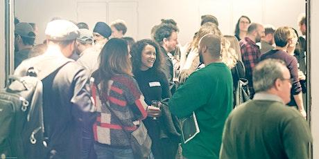BFI NETWORK South West: Online Filmmaker Roundtables tickets
