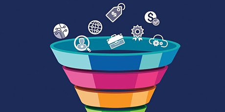 Map Out Your Marketing Funnel tickets
