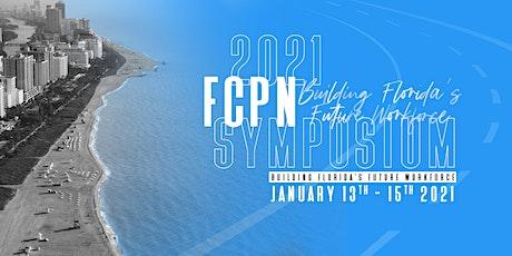 Florida Career Pathways Network 2021 Symposium tickets