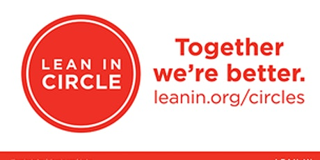 Lean In  Circle tickets