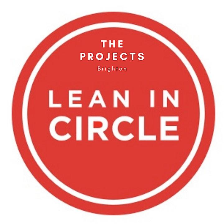 Lean In  Circle image