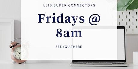 LLIB - Super Connector tickets