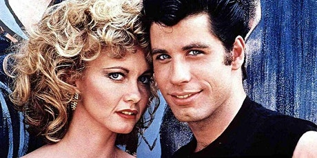 Grease im filmriss AVU Autokino Tickets