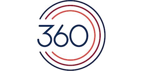 Innovation Design Workshops Serie 1 - 360 Learning tickets