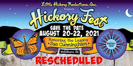 Hickory Fest 2021 tickets