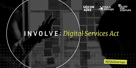 Involve : Digital Services Act tickets