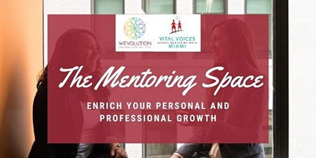 The Mentoring Space tickets