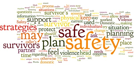 Safety Planning and Intervention w/ Relationship Violence (Teens, Couples) tickets