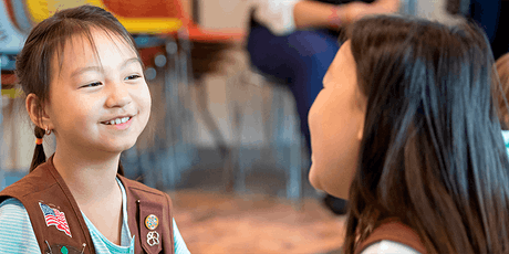 Grades 2–5 (Brownie/Junior): Try-it Troop | Mondays (6 Sessions) tickets