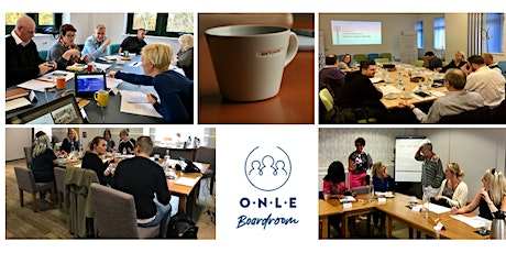 Free Taster - ONLE Boardroom's BUSINESS OWNER BOARDS - Zoom with Kelly West tickets