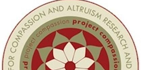 Summer 2020 Online Compassion Cultivation Class (CCT)benefiting TCIA tickets