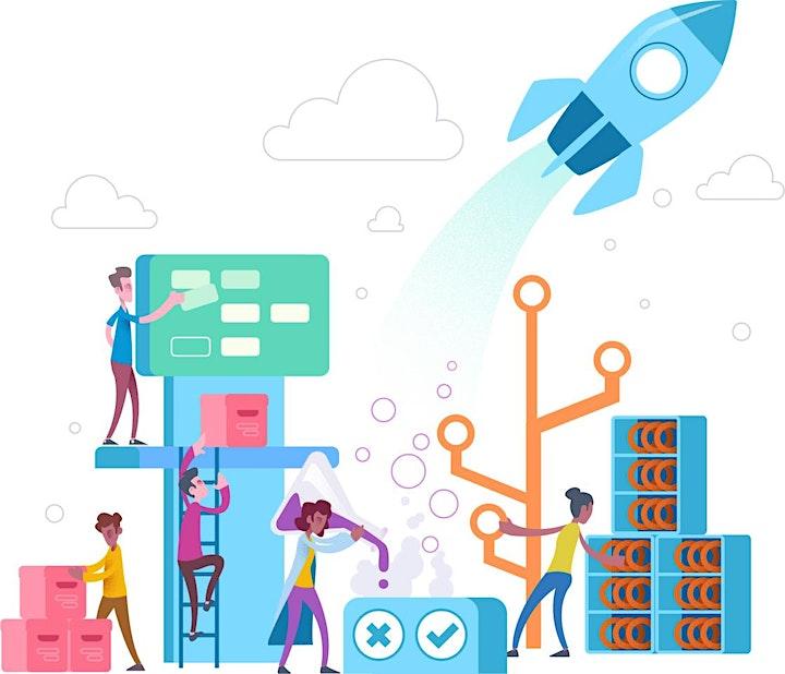 Imagen de Workshop Microsoft Azure DevOps - Infrastructure as code