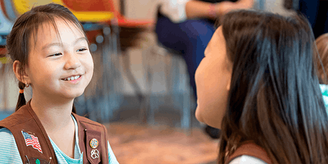 Grades 2–5 (Brownie/Junior): Try-it Troop | Wednesdays (6 Sessions) tickets