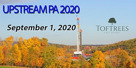 Upstream PA 2020       Toftrees Resort, State College, PA tickets