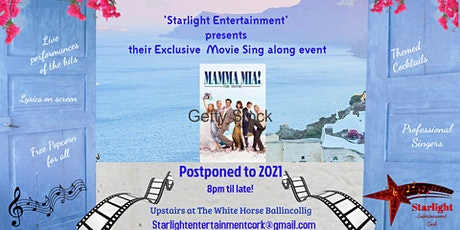 Mamma Mia Movie Singalong : Ballincollig tickets