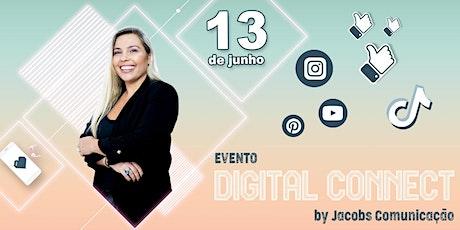 Digital Connect by Jacobs Comunicação bilhetes