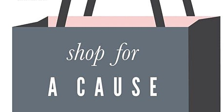 Charleston Repeats Shop-for-a-Cause Charity Donation Pre-Sale $5 per person tickets