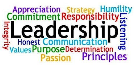 SLYE Online Leadership Workshop - INTERMEDIATE (June 4th) tickets