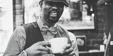 Coffee Conversations with Houston White: Creative Placemaking tickets