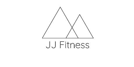 JJ Fitness - Wednesday Work tickets