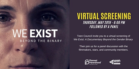 We Exist: Virtual Screening and Panel with Director Andrew Seger tickets