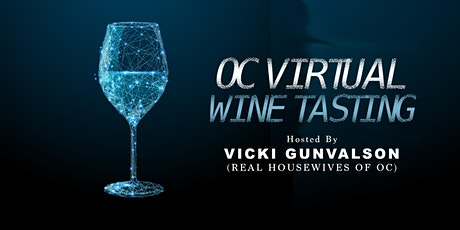 Virtual Wine Festival - Hosted by Vicki Gunvalson tickets