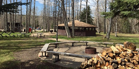 Copy of Eagle River Recreation Area Group Camp tickets