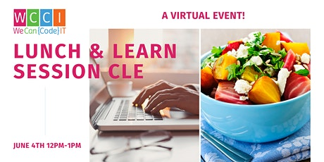 VIRTUAL Lunch & Learn Session -  Cleveland tickets