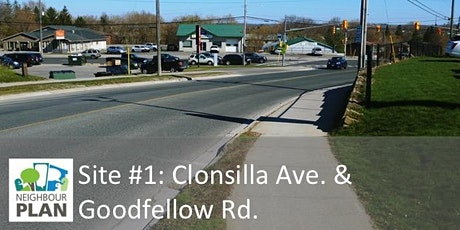 Site #1: Clonsilla Ave. & Goodfellow Rd.(Talwood Vision + Design Workshop) tickets