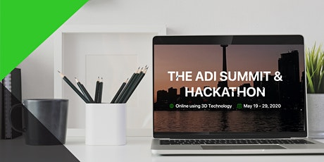 ADI Summit and Hackathon Tickets