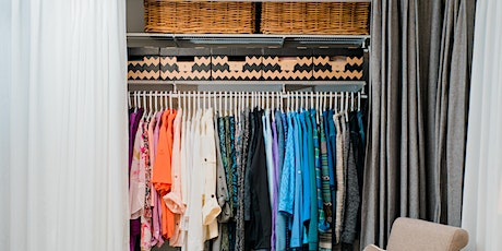 Virtual Downsizing and Organizing Workshop, July 15th at 10:00am tickets