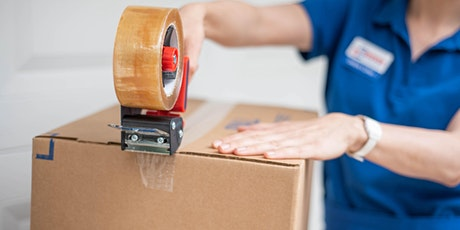 Virtual Downsizing and Organizing Workshop, July 22nd at 10:00am tickets