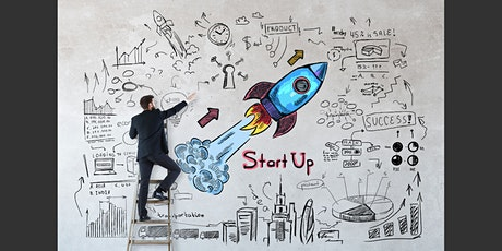 Webinar: Start up business-learn and earn from home tickets