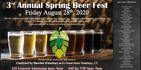 3rd Annual Beer Fest tickets