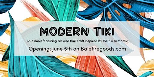 Modern Tiki