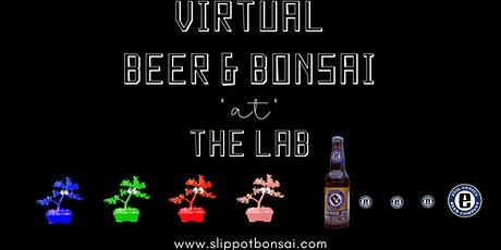 """Beer and Bonsai """"at"""" Evil Genius tickets"""