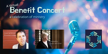 Benefit Concert: A Celebration of Ministry tickets