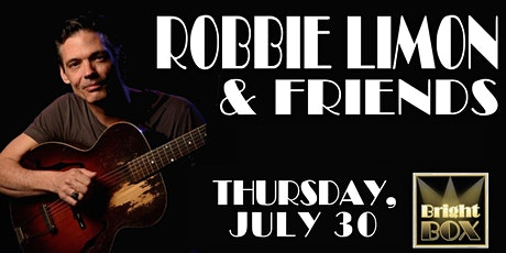 Robbie Limon and Friends tickets