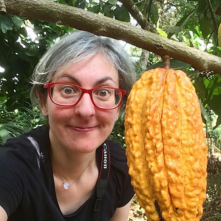 Online Chocolate Tasting: a Trip to Colombia image
