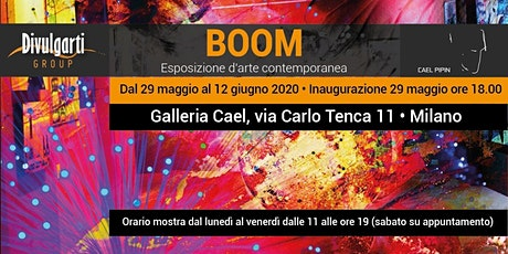 """BOOM"" tickets"