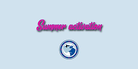 U16-U18 Summer Activation Thursday tickets
